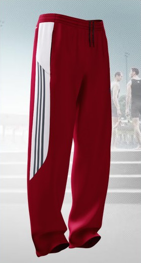 Mixte-PantalonJogging