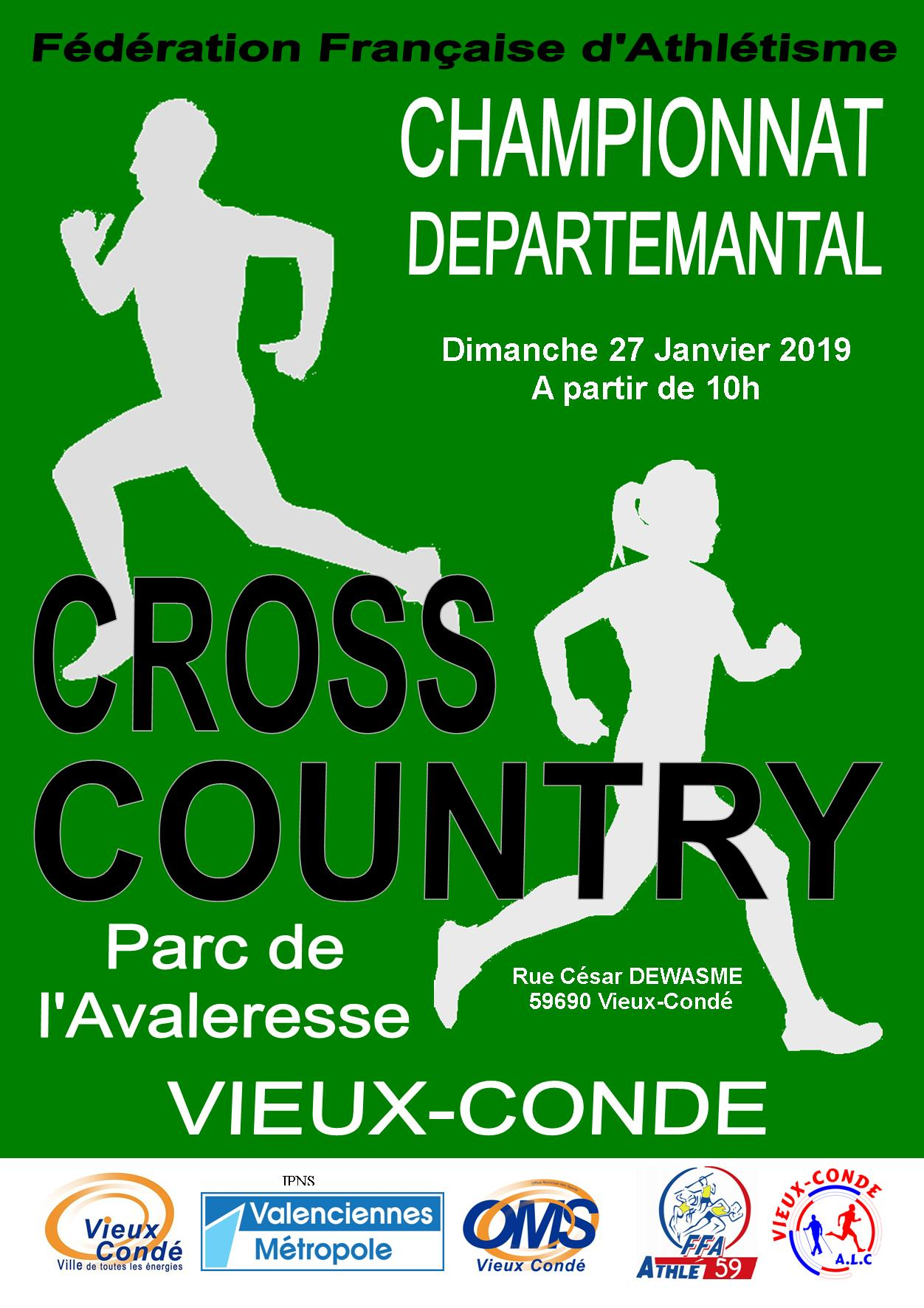 AfficheDptxCross2019 2